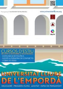 Universitat Lliure de l'Empordà